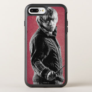 Ron Weasley 5 Funda OtterBox Symmetry Para iPhone 7 Plus