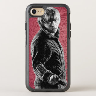 Ron Weasley 5 Funda OtterBox Symmetry Para iPhone 8/7