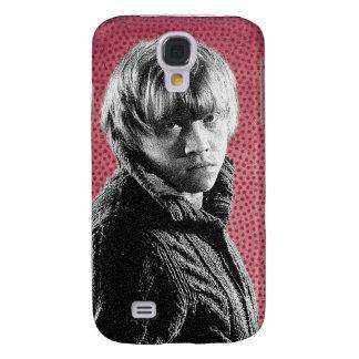 Ron Weasley 5 Samsung Galaxy S4 Cover