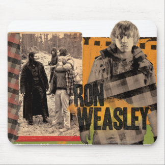 Ron Weasley 6 Alfombrilla De Ratón