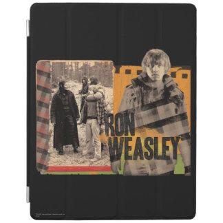 Ron Weasley 6 Cubierta De iPad
