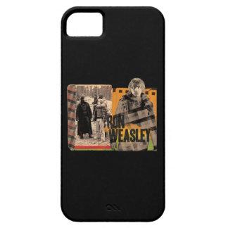 Ron Weasley 6 iPhone 5 Funda