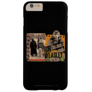 Ron Weasley 6 Funda De iPhone 6 Plus Barely There