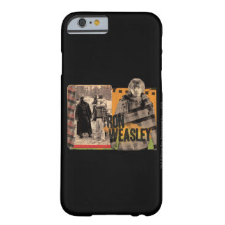 Ron Weasley 6 Funda Barely There iPhone 6