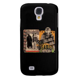 Ron Weasley 6 Funda Para Galaxy S4