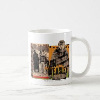 Ron Weasley 6 Tazas De Café