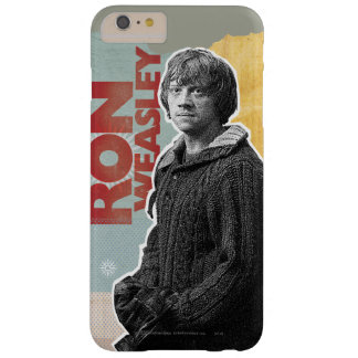 Ron Weasley 7 Funda Para iPhone 6 Plus Barely There