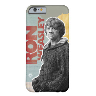 Ron Weasley 7 Funda Barely There iPhone 6