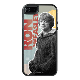 Ron Weasley 7 Funda Otterbox Para iPhone 5/5s/SE