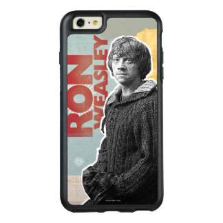 Ron Weasley 7 Funda Otterbox Para iPhone 6/6s Plus