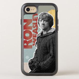 Ron Weasley 7 Funda OtterBox Symmetry Para iPhone 7