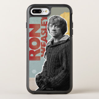 Ron Weasley 7 Funda OtterBox Symmetry Para iPhone 7 Plus
