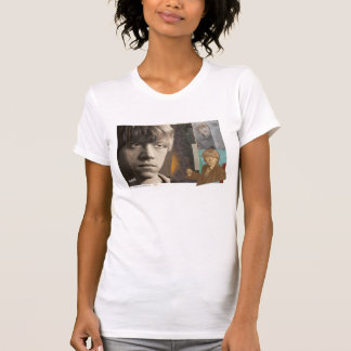 Ron Weasley 8 Camisetas