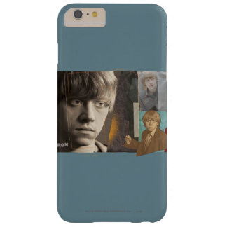 Ron Weasley 8 Funda De iPhone 6 Plus Barely There
