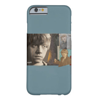 Ron Weasley 8 Funda Barely There iPhone 6