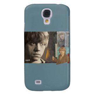 Ron Weasley 8 Samsung Galaxy S4 Cover