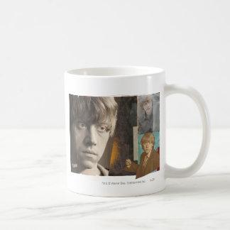 Ron Weasley 8 Tazas De Café
