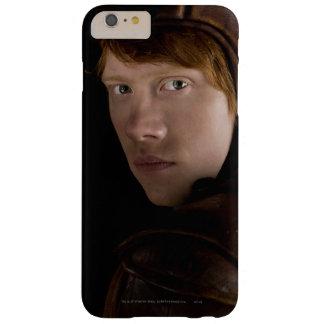 Ron Weasley adaptado para arriba Funda De iPhone 6 Plus Barely There