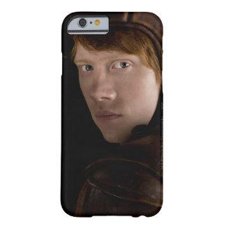 Ron Weasley adaptado para arriba Funda Barely There iPhone 6