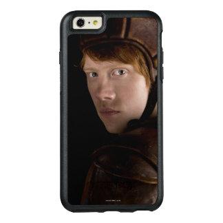 Ron Weasley adaptado para arriba Funda Otterbox Para iPhone 6/6s Plus