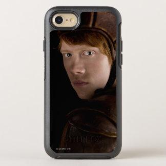 Ron Weasley adaptado para arriba Funda OtterBox Symmetry Para iPhone 7