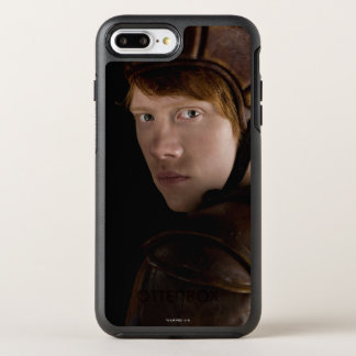 Ron Weasley adaptado para arriba Funda OtterBox Symmetry Para iPhone 8 Plus/7 Plus