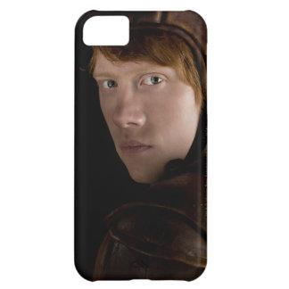 Ron Weasley adaptado para arriba Funda Para iPhone 5C