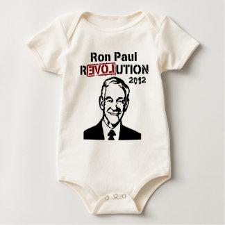 ronald, reagan, homeboy, té, fiesta, republicano, body para bebé