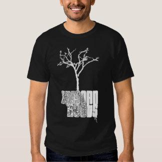 Rootswht samoano camiseta
