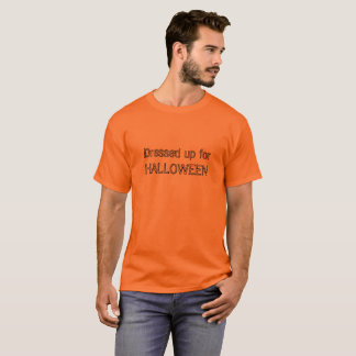 Ropa de Halloween - camiseta divertida