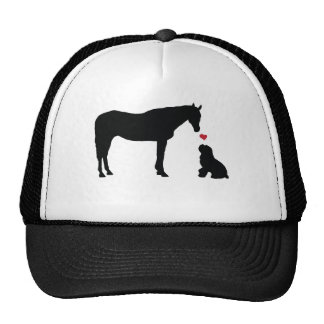 Ropa de Hest Og Hund Gorras