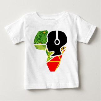 ropa de la Nam-radio para la gente que quiere más Camiseta De Bebé