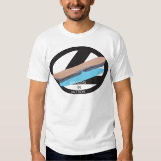 Ropa de Lexus Hoverboard Camiseta