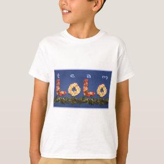 Ropa de Lolo del equipo Camiseta