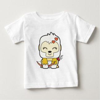 Ropa de Okiiyo del ranúnculo Camiseta De Bebé