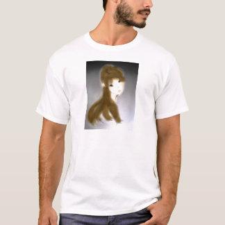 Ropa de Srta. Wistful Camiseta