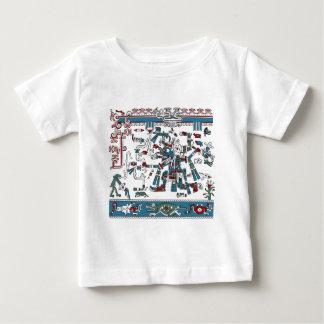 Ropa de Tlaloc Camisetas