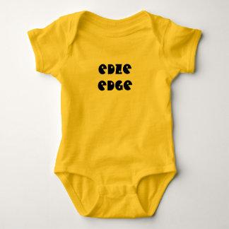 Ropa del bebé body para bebé