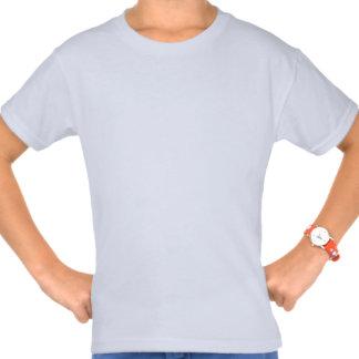 ropa del carácter del libro de niños camisetas