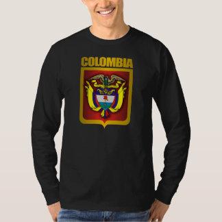 """Ropa del oro de Colombia"" Camiseta"