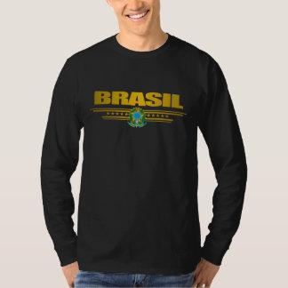 """""""Ropa del oro del Brasil"""" Camiseta"""