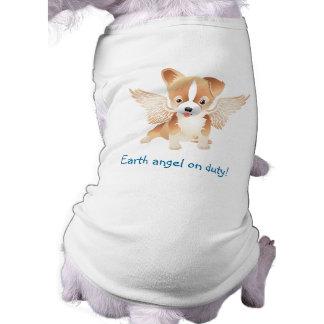 Ropa Jack Russell Terrier del mascota del perro