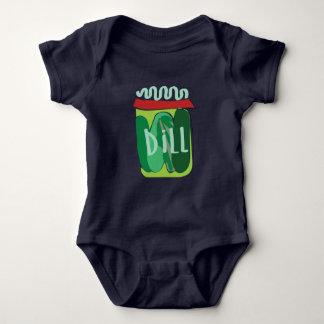 Ropa linda estupenda de la una pieza del bebé del body para bebé
