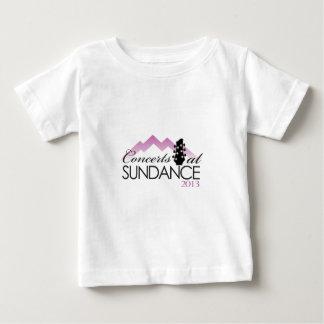 Ropa, tazas de café, conciertos en el sundance camisetas