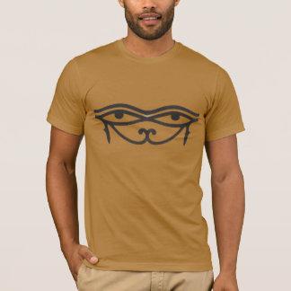 Rorschack - los ojos de Horus Camiseta