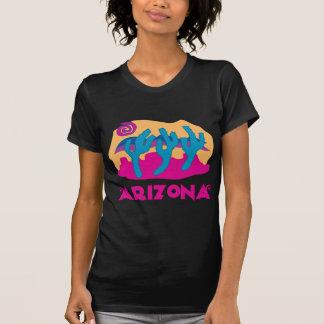Rosa del desierto de Arizona Camiseta