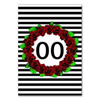 Rosa rojo del trigésimo 40.o 50.o 60.o 70.o