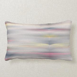 Rosa y duvet a juego de la almohada en colores