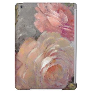 Rosas con gris