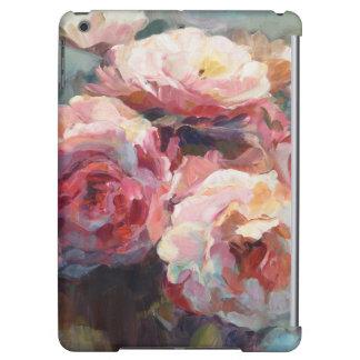 Rosas del rosa salvaje